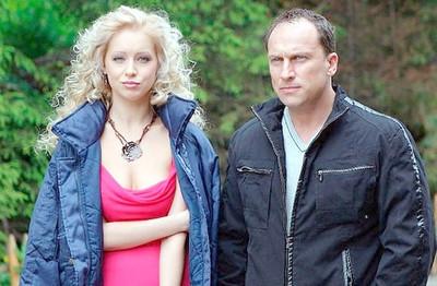 Личная жизнь Дмитрия Нагиева и его жена Наталья Коваленко